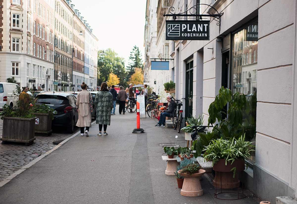Guide till Köpenhamn | Fröken Kräsen