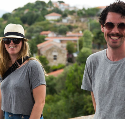 Malin & Philip