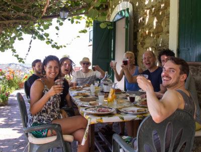 Villa Trotta – Week 2