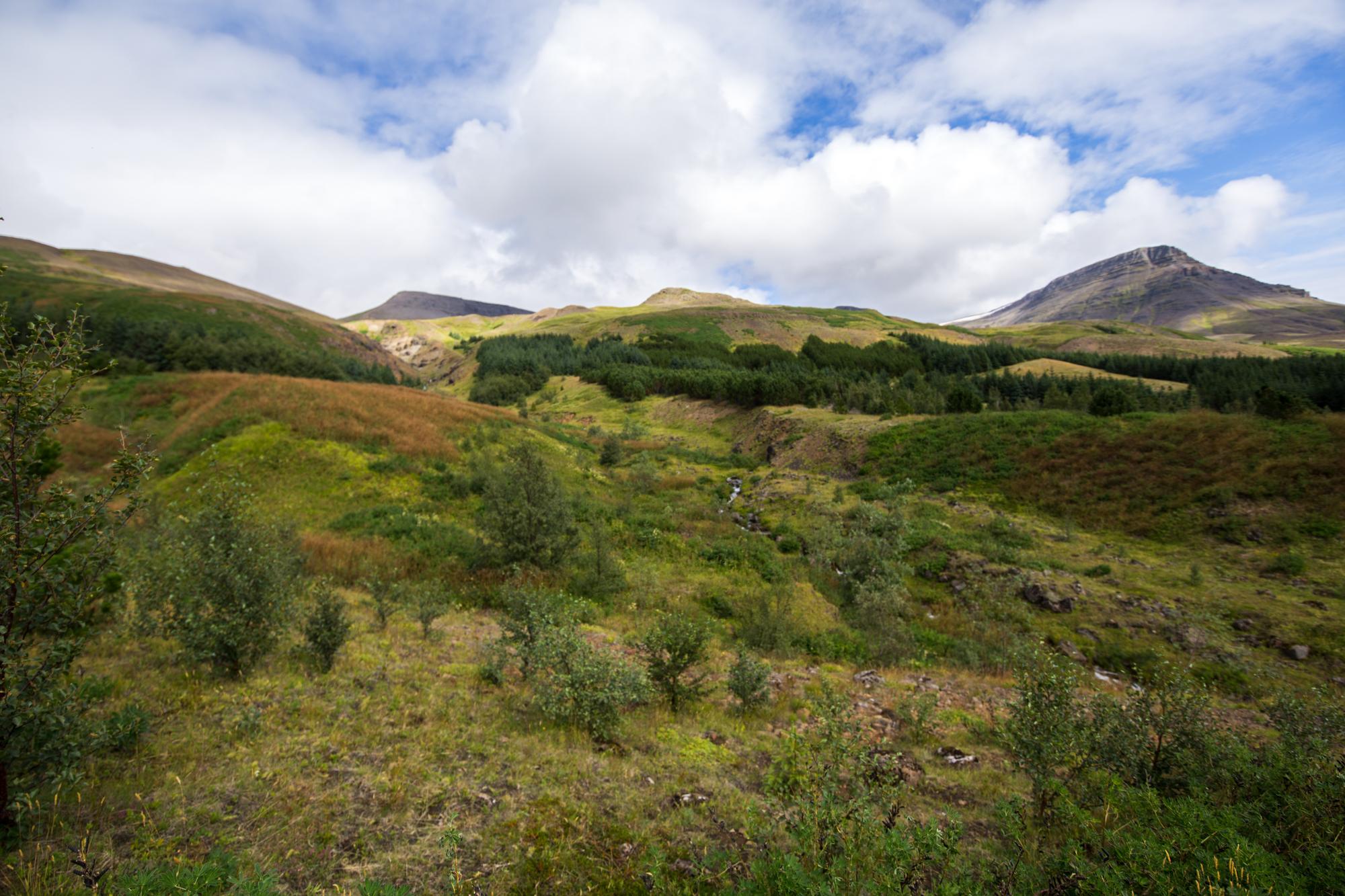 Esjan Iceland | Dnilva