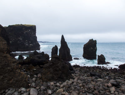 Reykjanestá Iceland | Dnilva