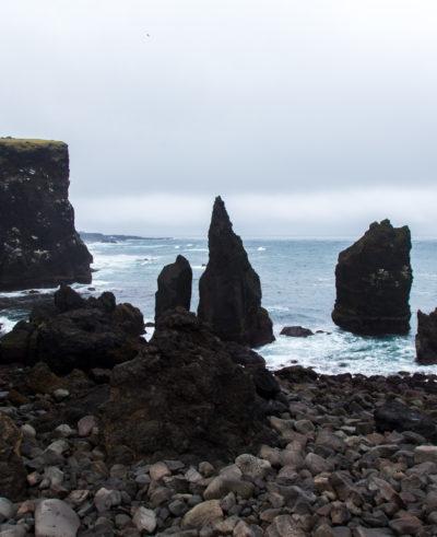 Reykjanestá Iceland   Dnilva