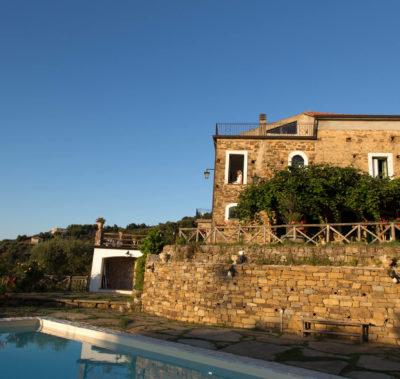 Villa Trotta Perdifumo