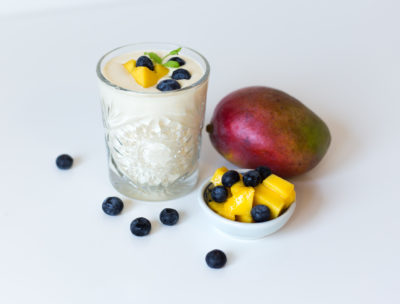 Mango smoothie | Dnilva