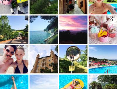 Instagram Italy 2016 @dnilva