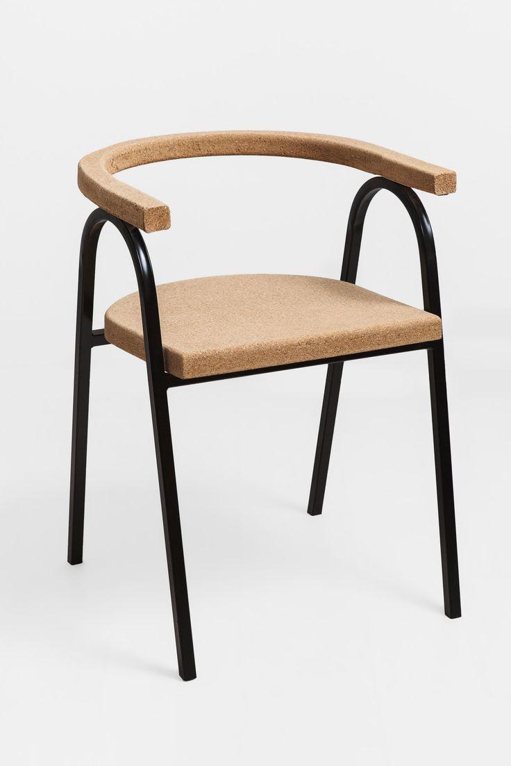 Cork chair | Creative Cork