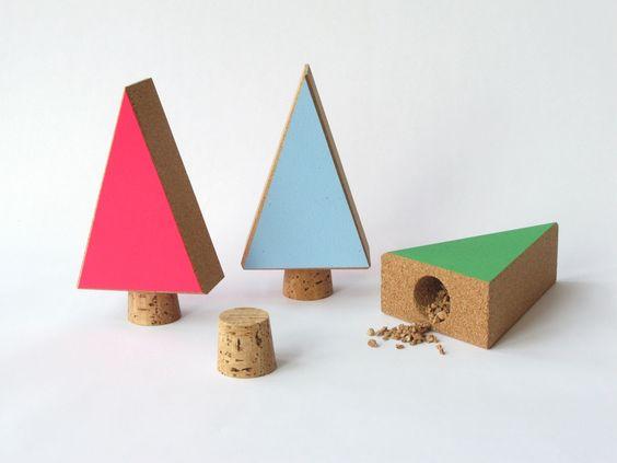 Cork Trees by Daniel Michalik