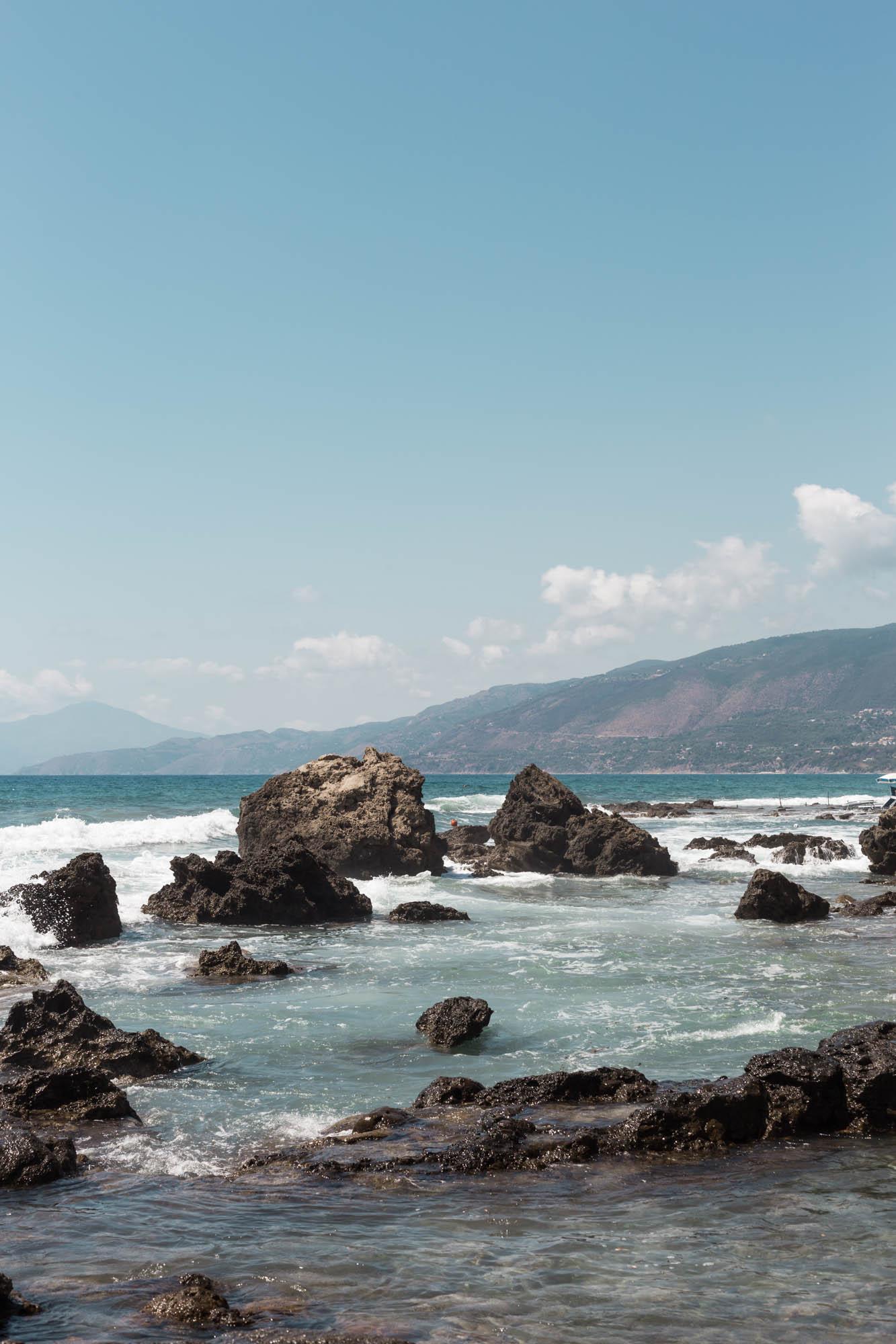 Palinuro Italy | Dnilva