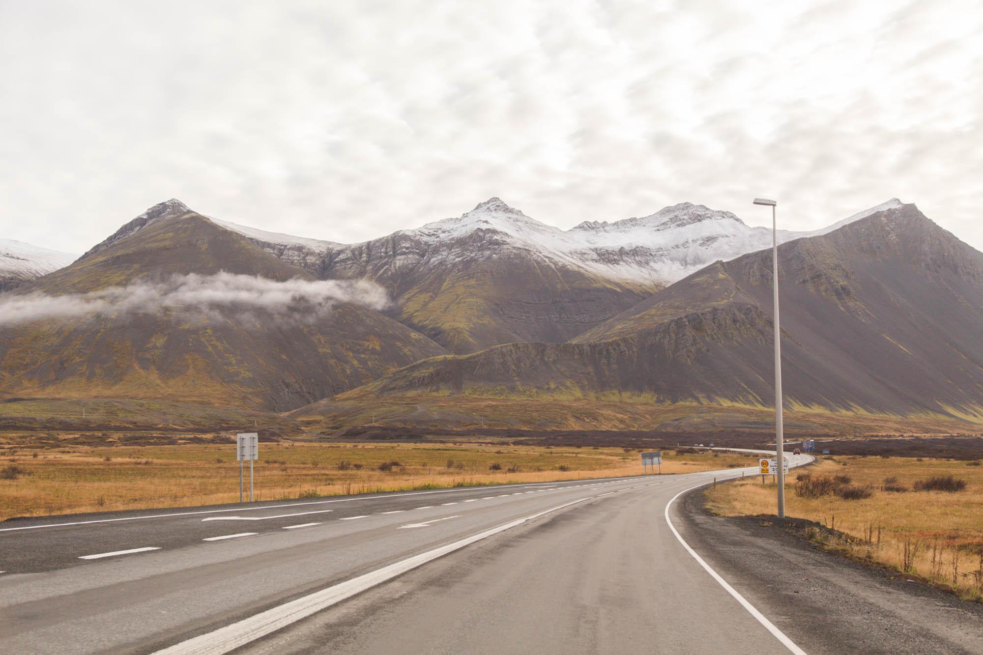 Skorradalur iceland | Dnilva