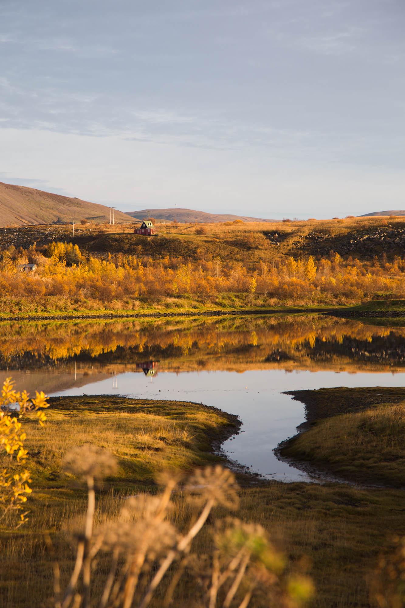 Mount Esja Iceland | Dnilva