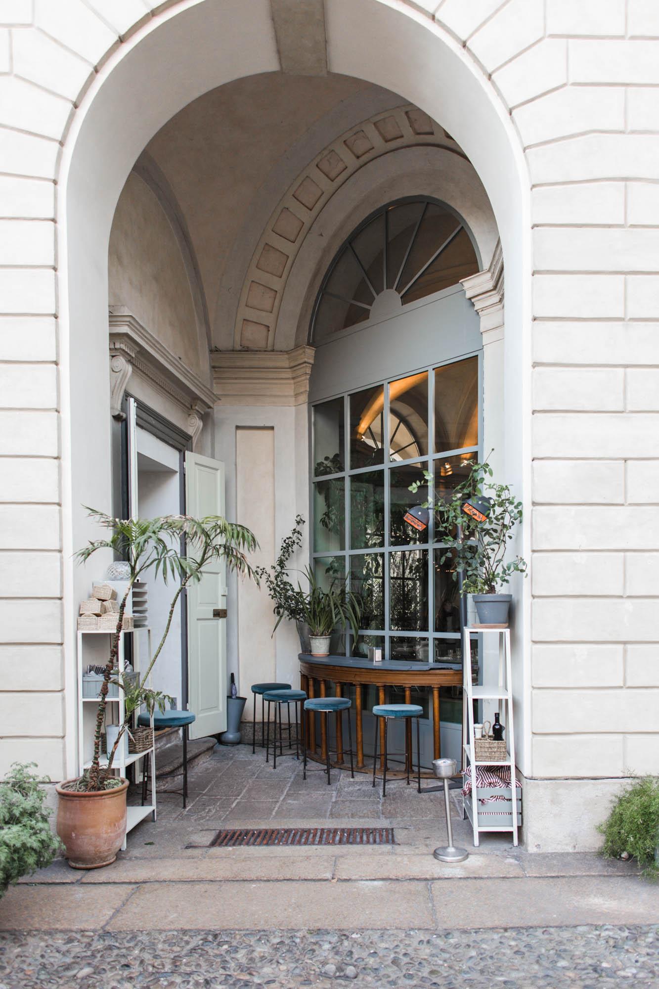 Lú Bar Milano | Dnilva