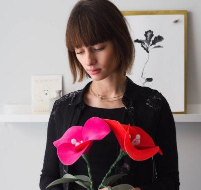 Blommor som håller för alltid