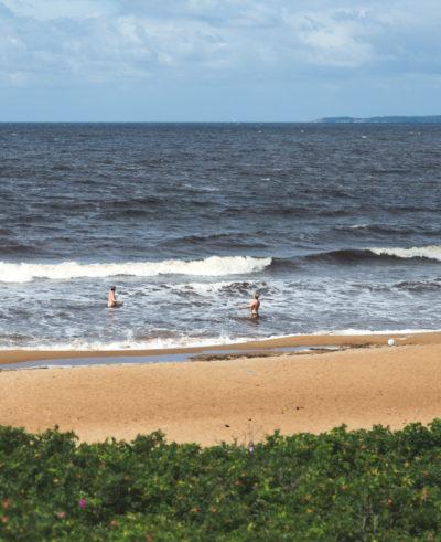 Påarp strand