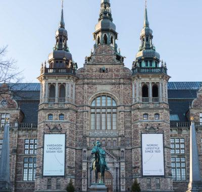 Nordiska Museet Stockholm