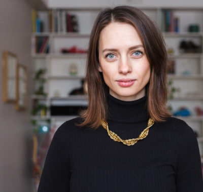 Anna María Larsson - Photowall