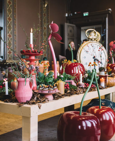 Studio Lisa Bengtsson x Ellos