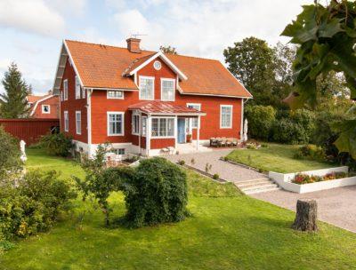 Huset i Högby