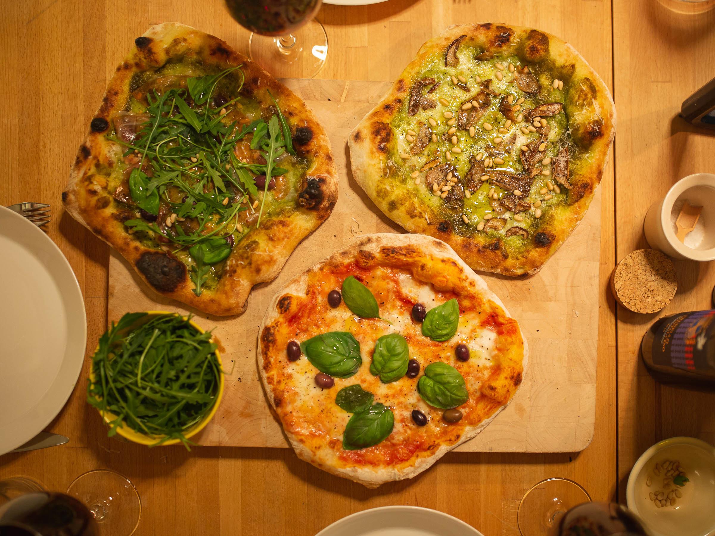 Hemlagad pizza - så gör du bästa pizzan hemma