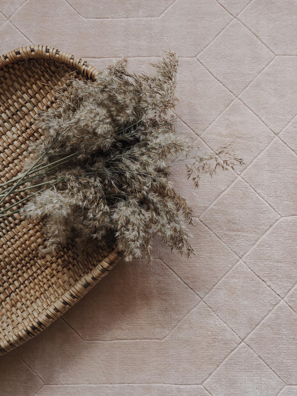 Tranquil viskos - Ciqola carpets