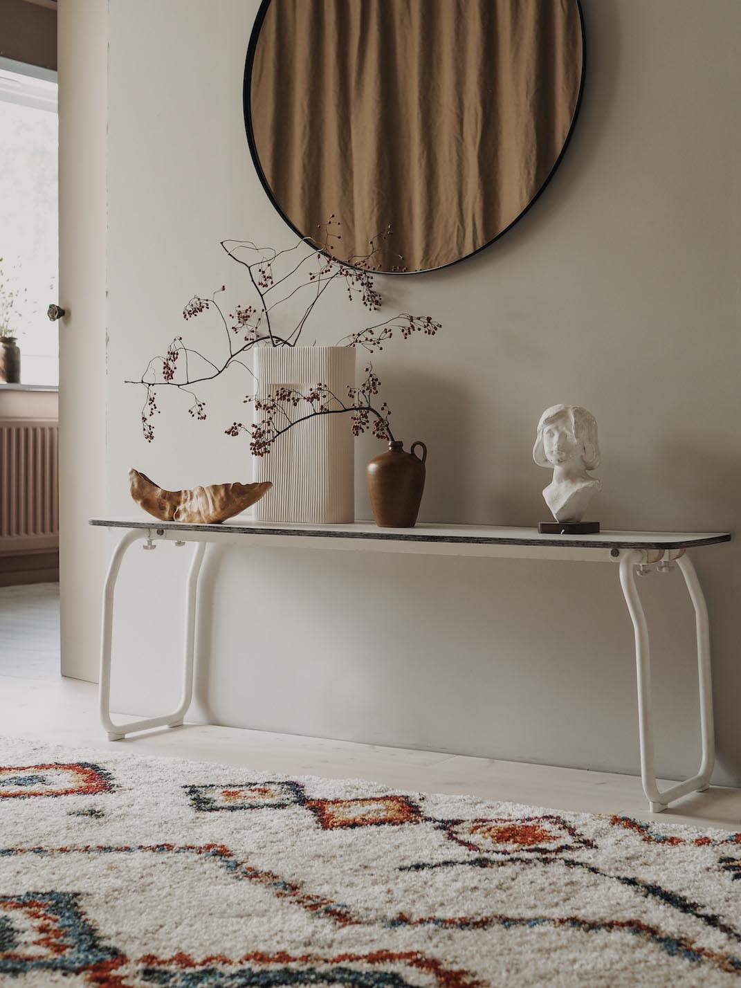Zarah ryamatta - Ciqola carpets