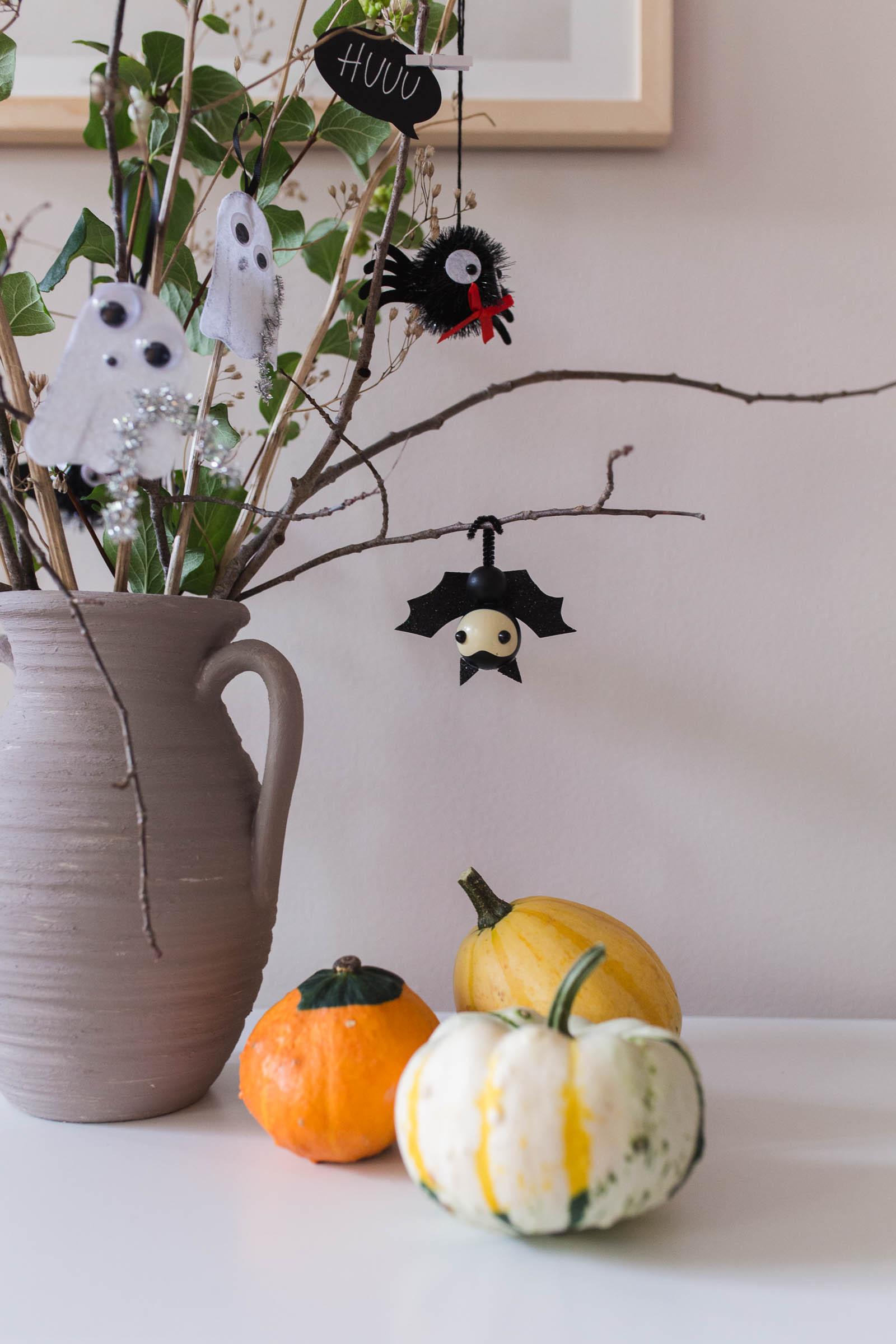 Halloweenris