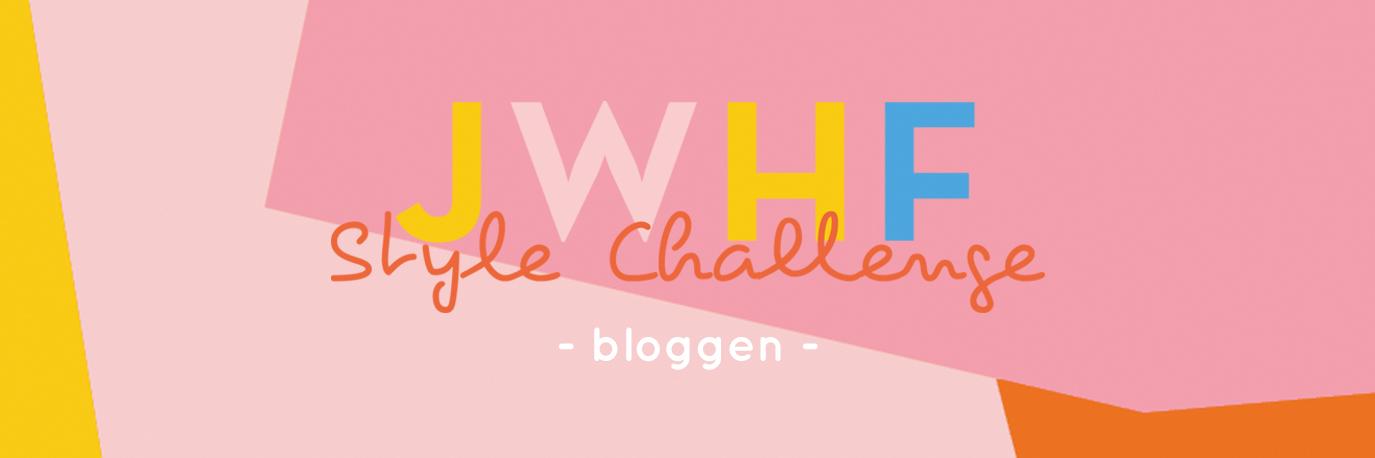 JWHF Style Challenge