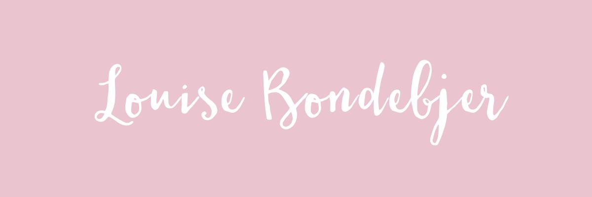 Louise Bondebjer