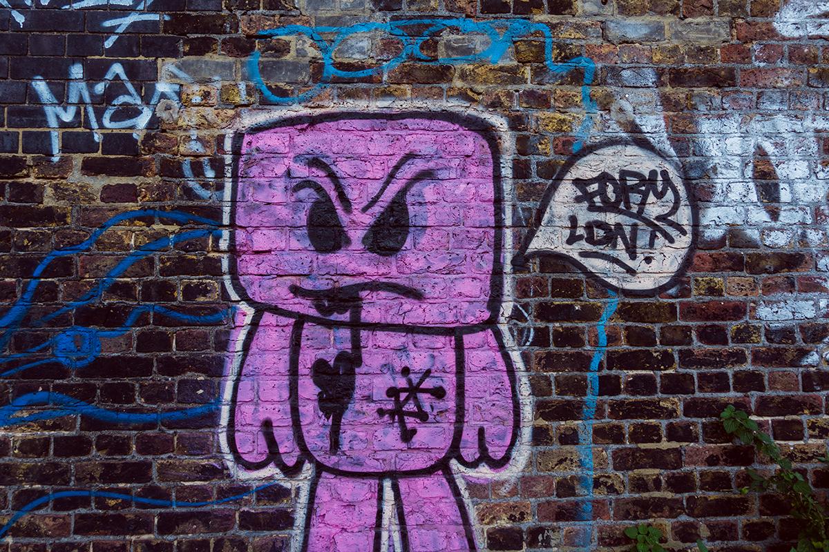 Londontips, Coal Drops Yard och miljöombyte