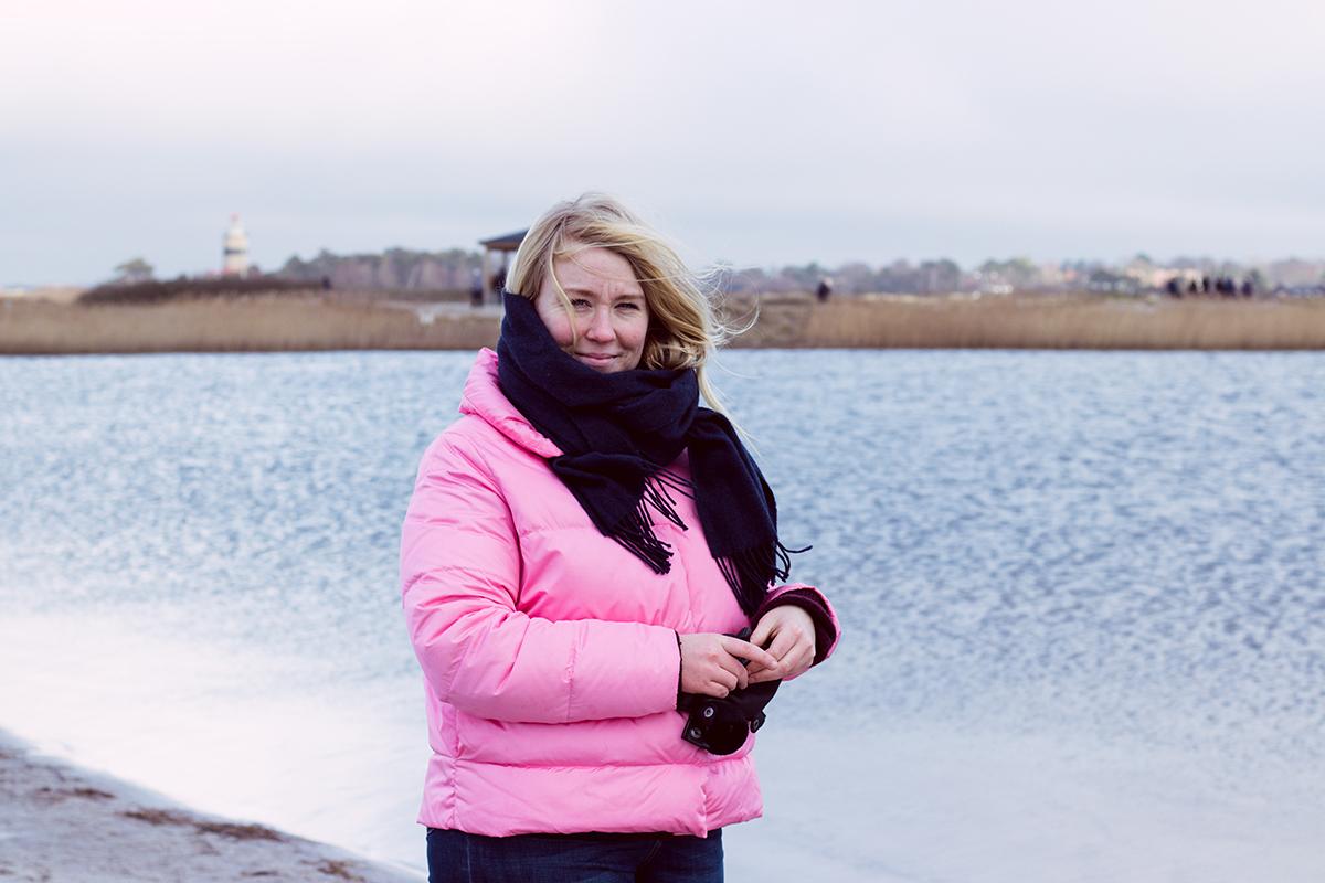 Måkläppen naturreservat i Falsterbo