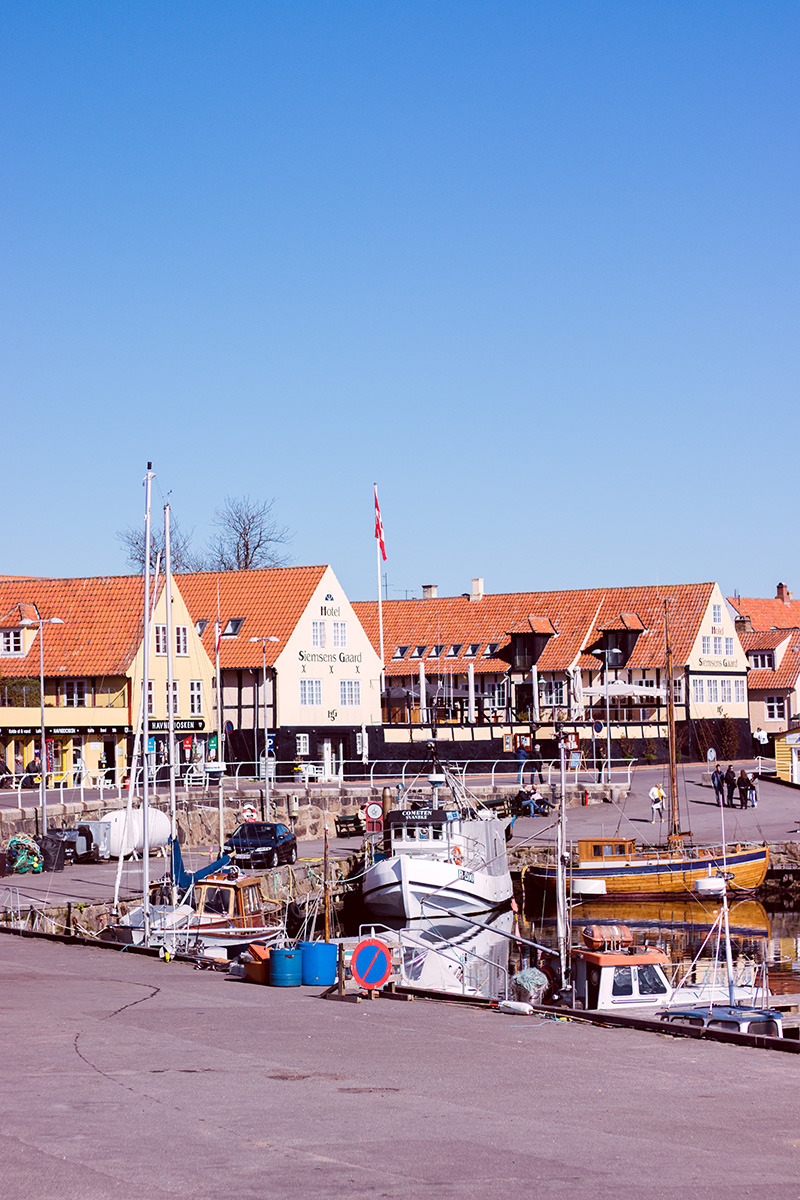 Bornholm, Svaneke