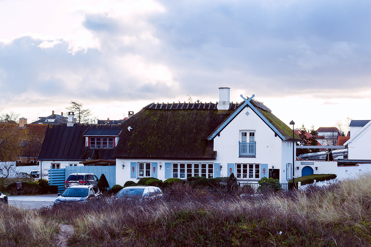 Hornbæk; en mini-mini guide