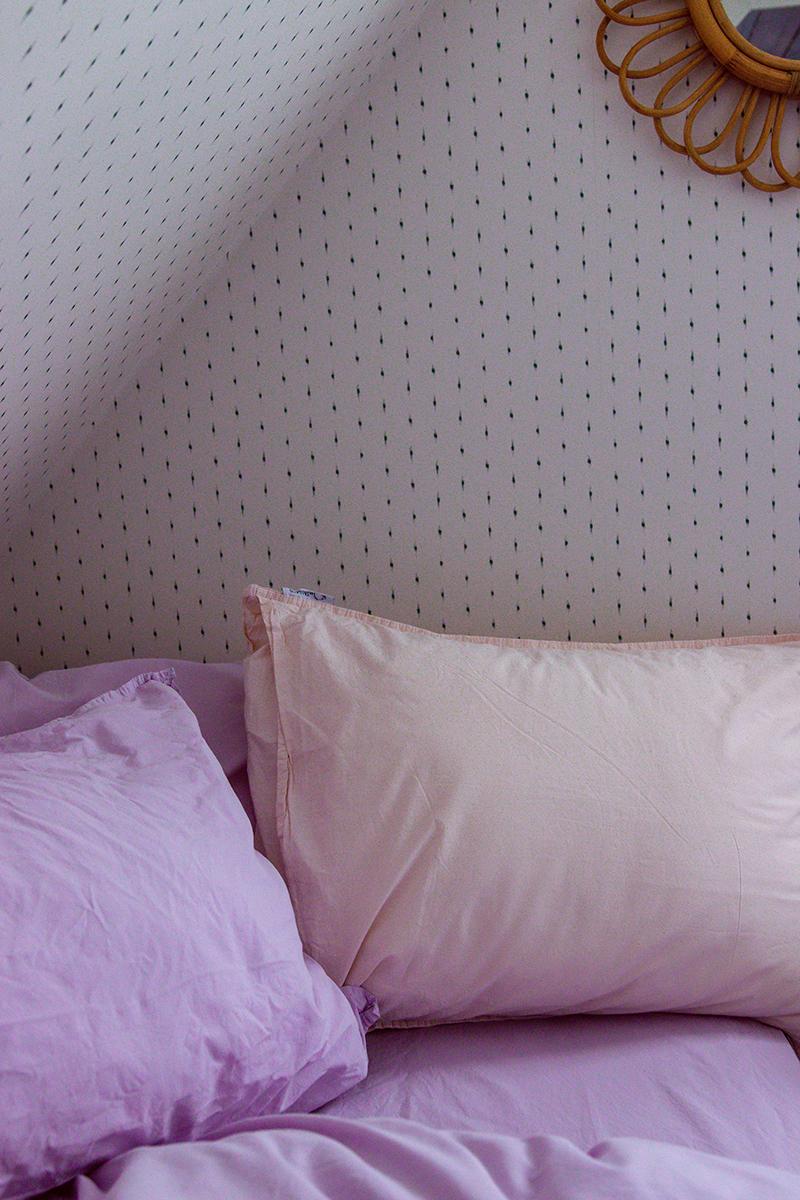 Syrenlila sängkläder AB Småland