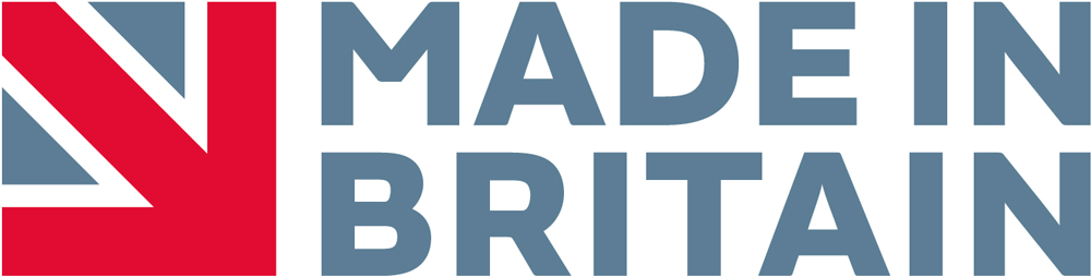 Made in Britain Just Wood