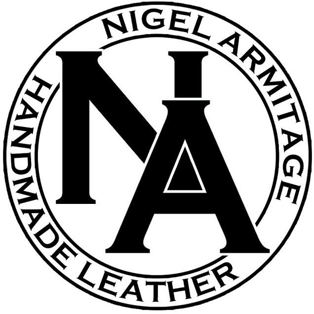 Nigel Armitage at Just Wood