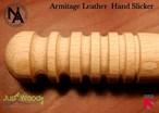 Just Wood & Nigel Armitage Hand Slicker Twin Pack