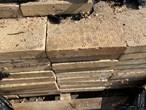 Reclaimed Clay Malting Kiln Tiles / Bricks 30cm square