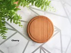 Large Wooden Coaster - Various Timbers - Plain