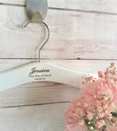Personalised Children`s Hanger