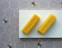 Pure Locally sourced and filled Beeswax