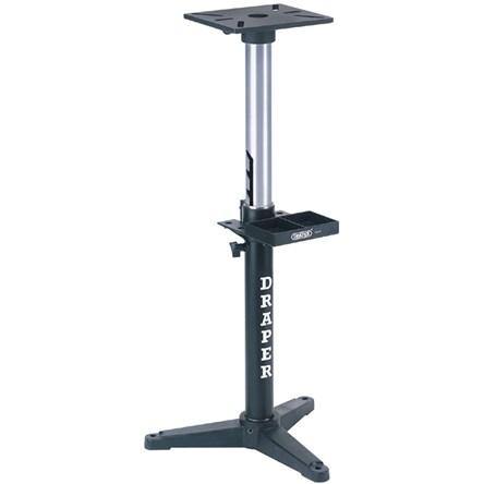 Adjustable Bench Grinder Stand - Draper AG101 / 69356