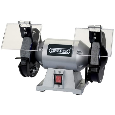 Draper Bench Grinder - Hobby or Pro Version