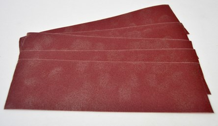 Drum sander replacement sand paper 5 pack 100 grit