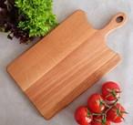 Oak Wooden Chopping/Serving Board - Large