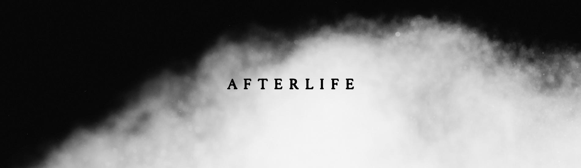 Afterlife London 2018, 24th November 2018