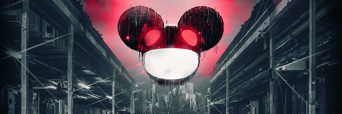 Deadmau5, Printworks, 16th November, 2018