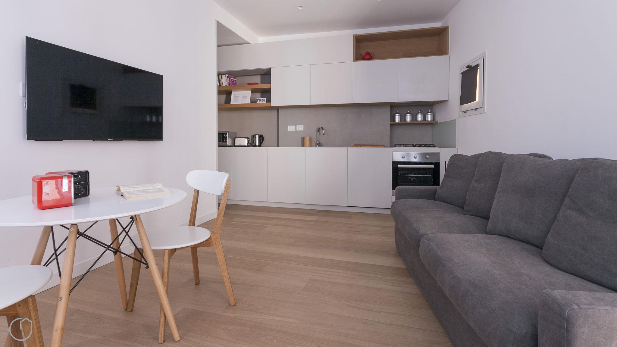 Corso interior design milano simple corso interior design for Design seminterrato non finito
