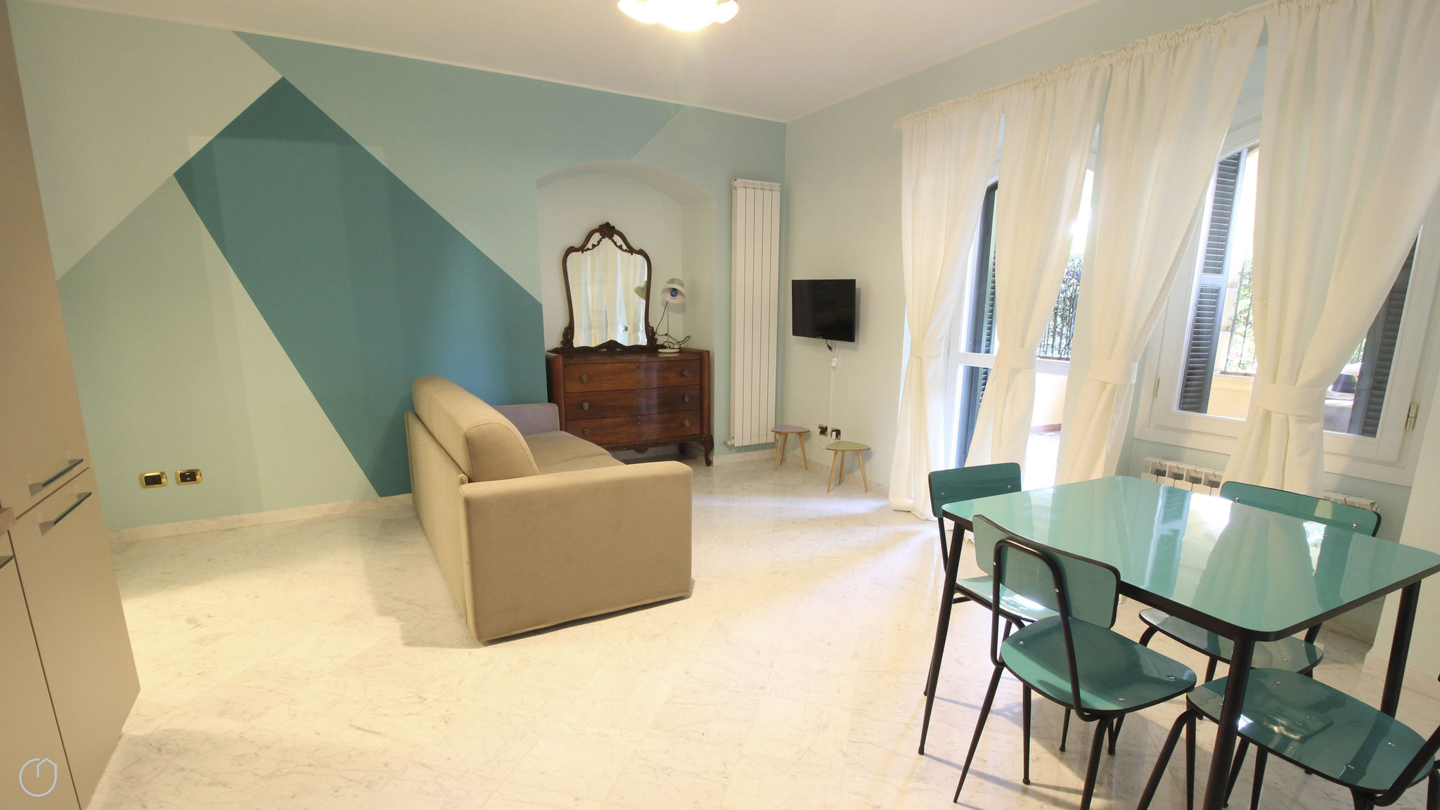 ITALIANWAY Villa Mafalda 1 Sanremo