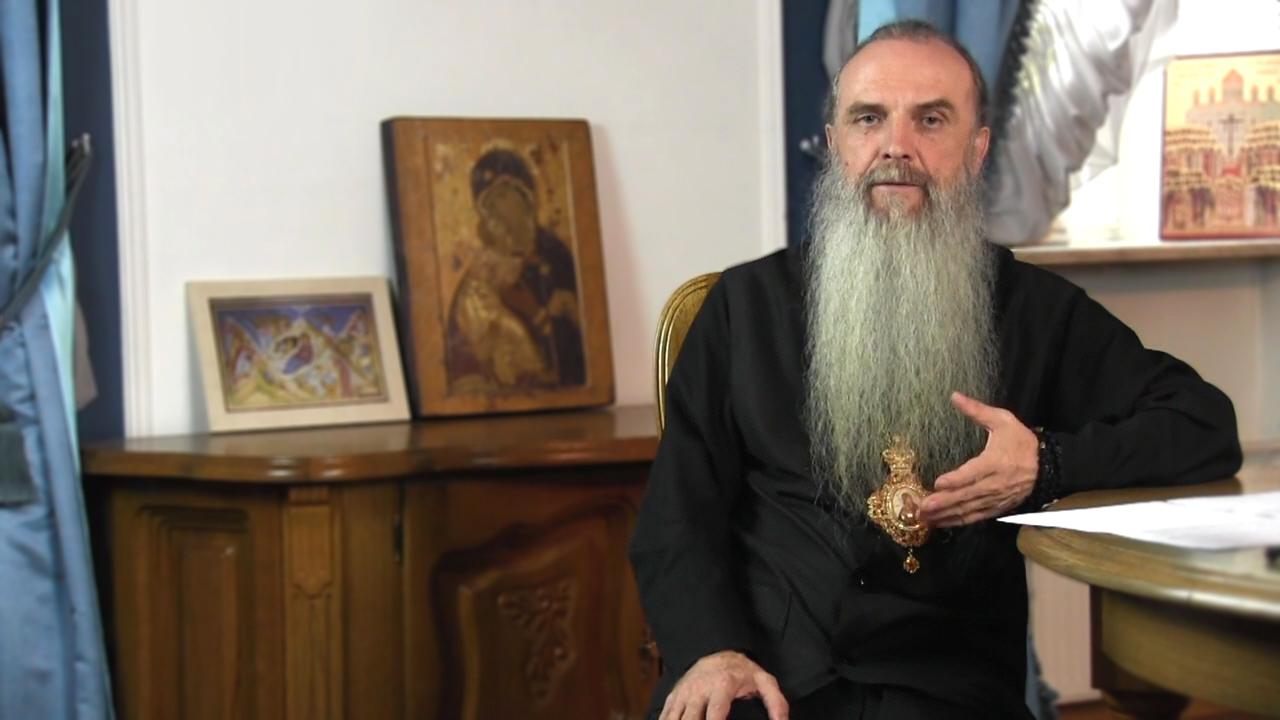 Епископ Мефодий: нехватка экклезиологического сознания мешает развитию пастырского служения