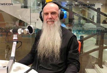 Епископ Мефодий об уникальной методике лечения наркоманов, стигме и казни