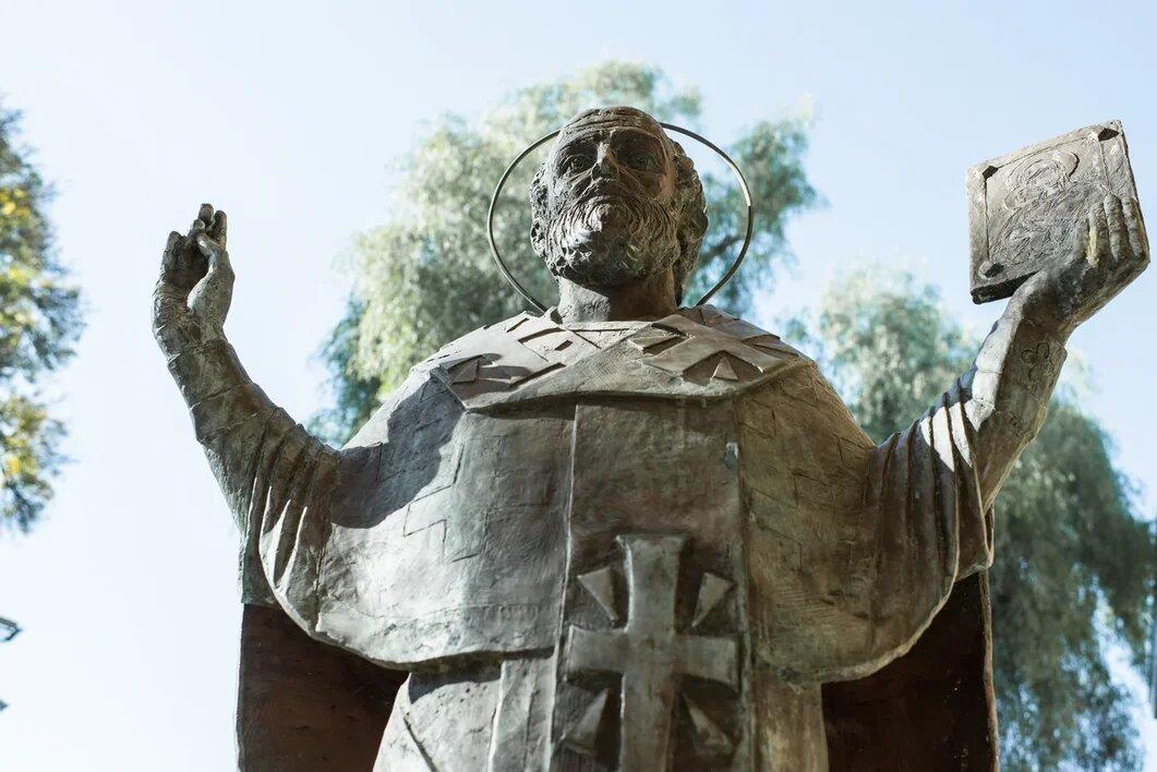 На родину святителя Николая Чудотворца
